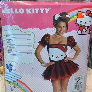 Hello Kitty Women's costume